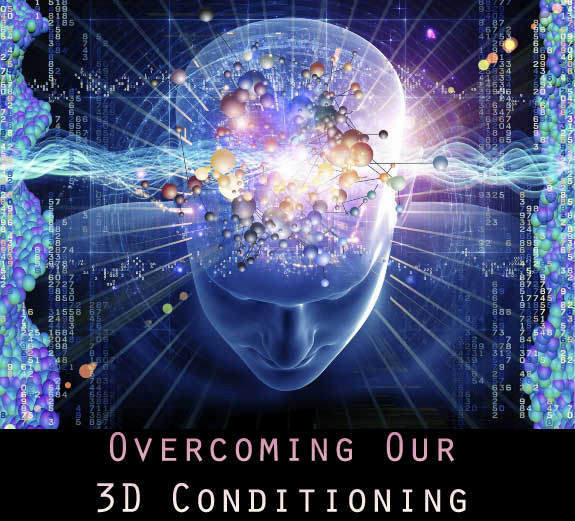 Overcoming 3d conditioning workshop